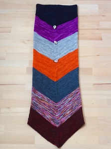 Tubularity Cowl by Martina Behm Photo via Ravelry