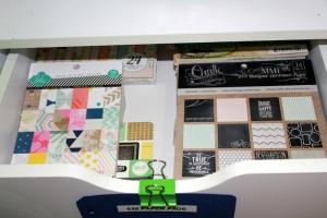 6 x6 paper pads